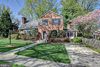 Single Family for sale in 5814 CROMWELL DRIVE, Bethesda, MD, 20816
