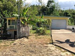 Single Family for sale in KM 52 SECTOR CABACHUELAS 155, Morovis, PR, 00687