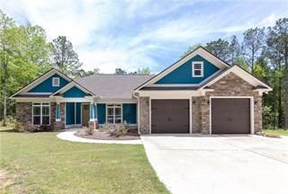 Single Family for sale in 271 LEE ROAD 2184, Salem, AL, 36874