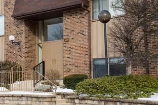 Condo for sale in 1441 Wildflower Way 207, South Bend, IN, 46617