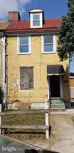 Residential Property for sale in 4158 PAUL STREET, Philadelphia, PA, 19124