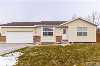 Single Family for sale in 4397 E Ladino Drive, Idaho Falls, ID, 83401