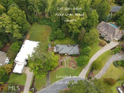 Lots And Land for sale in 1328 Nerine Cir, Dunwoody, GA, 30338