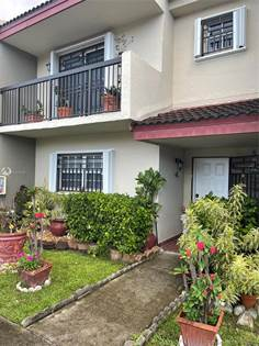 Residential Property for sale in 6100 SW 130th Ave 1607, Miami, FL, 33183