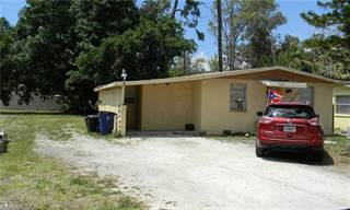 Single Family for sale in 5640 Fourth AVE, Fort Myers, FL, 33907
