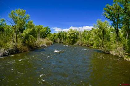 Lots And Land for sale in 156 Rainbow Run, Gunnison, CO, 81210