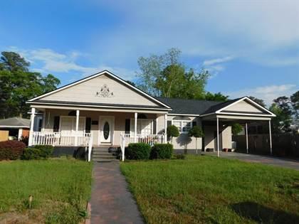 Residential Property for sale in 151 E Brumby, Reidsville, GA, 30453