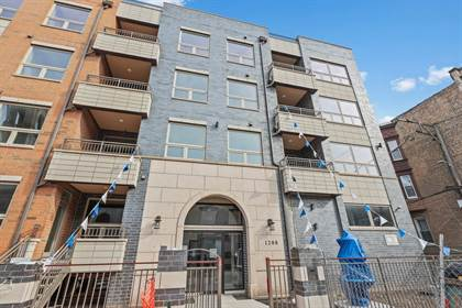 Residential Property for sale in 1208 East 64TH Street 3D, Chicago, IL, 60637
