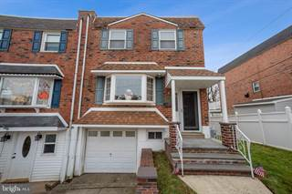 Townhouse for sale in 12817 CABELL ROAD, Philadelphia, PA, 19154