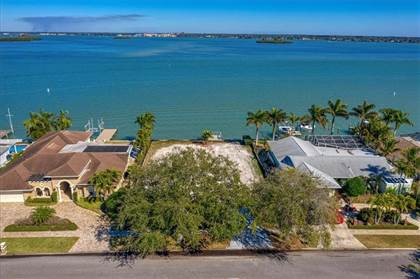 Lots And Land for sale in 873 HARBOR ISLAND, Clearwater, FL, 33767