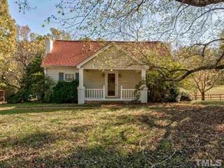 Single Family for sale in 2110 W NC 54 Highway, Chapel Hill, NC, 27516