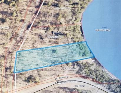 Lots And Land for sale in No address available, Mercer, WI, 54547