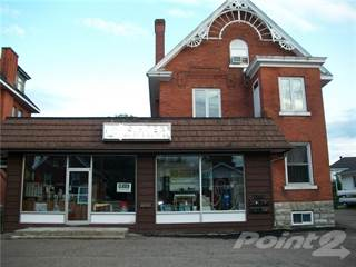 Multi-family Home for sale in 268 ISABELLA STREET, Pembroke, Ontario