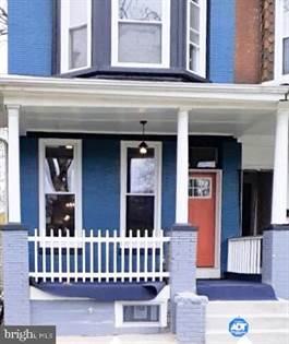 Residential for sale in 3916 REISTERSTOWN ROAD, Baltimore City, MD, 21215