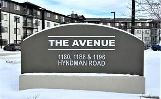 Condo for sale in 1196 HYNDMAN RD NW, Edmonton, Alberta, T5A0X8