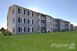 Apartment for rent in Culver Estates Apartments - 1_Bed_1_Bath, Milan, MI, 48160