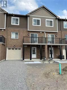 Single Family for sale in 49 KODIAK TERR, Barrie, Ontario, L9J0J4