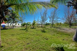 Residential Property for sale in North Secret Beach Water Front Lot , Ambergris Caye, Belize