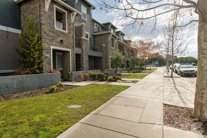Townhouse for sale in 1654 Latitude Drive #4, San Jose, CA, 95124