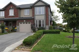 Townhouse for rent in 2 TULIP Street, Grimsby, Ontario