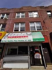 Other Real Estate for sale in 7118 Fort Hamilton Parkway, Brooklyn, NY, 11228