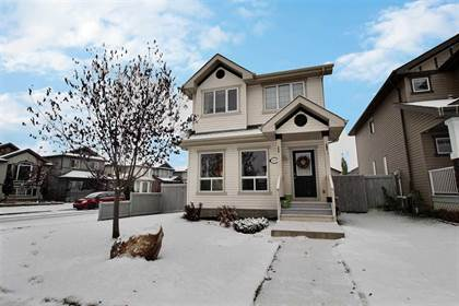 Single Family for sale in 5839 211 ST NW, Edmonton, Alberta, T6M0H2