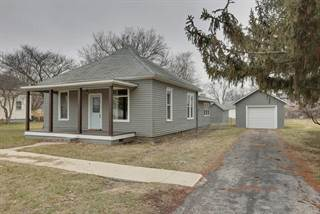 Single Family for sale in 104 West South Street, Mansfield, IL, 61854