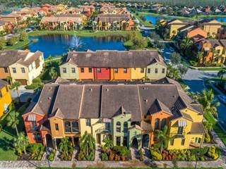 Residential Property for sale in 11920 Izarra WAY 6805, Fort Myers, FL, 33912