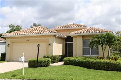 Residential Property for sale in 389 Harvard CT, Leawood - Sabal Lakes, FL, 34104
