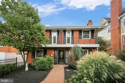 Residential Property for sale in 805 S ADAMS ST, Arlington, VA, 22204