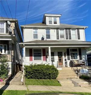Residential Property for sale in 254 8Th Avenue, Bethlehem, PA, 18018
