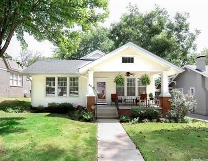 Residential Property for sale in 407 N Spruce Street, Little Rock, AR, 72205