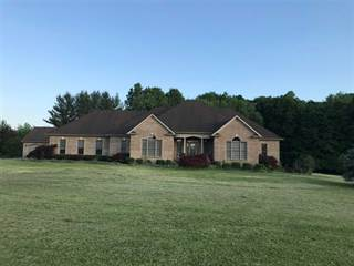 Single Family for sale in 2405 Claypool Alvaton Rd, Bowling Green, KY, 42103