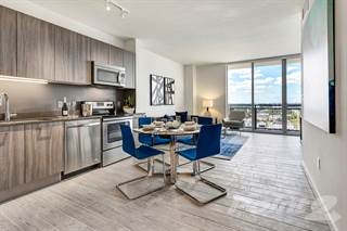 Apartment for rent in Eve at the District Apartments - 1 Bed 1 Bath A1, Miami, FL, 33137