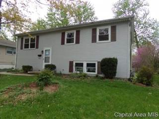 Single Family for sale in 2127 N Dennis Ave, Decatur, IL, 62526