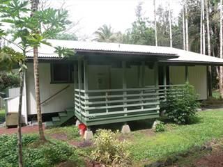 Single Family for sale in 13-3472 NOHEA ST, Leilani Estates, HI, 96778