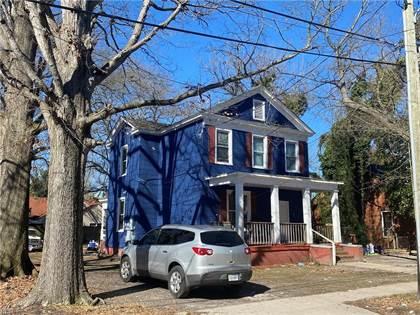 Residential Property for sale in 1520 Atlanta Avenue, Portsmouth, VA, 23704