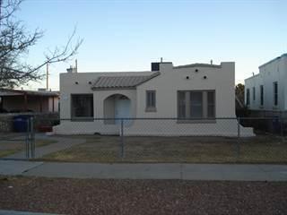 Residential Property for sale in 3918 Cambridge Avenue, El Paso, TX, 79903