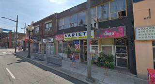 Retail Property for rent in 1355 St Clair Ave W Lower, Toronto, Ontario, M6C 1C5
