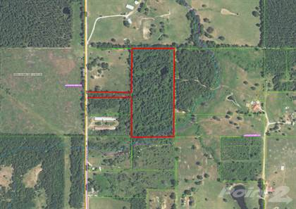 Lots And Land for sale in Just off of Old Highway 21, Idabel, OK, 74745