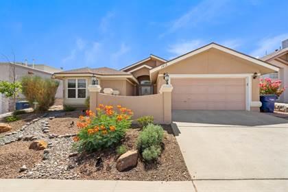 Residential Property for sale in 1417 Black Ridge Drive, El Paso, TX, 79912