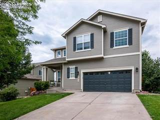 Single Family for sale in 5512 Rose Ridge Lane, Colorado Springs, CO, 80917