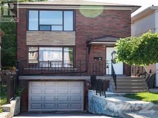 Single Family for sale in 114 HASLAM Street, Toronto, Ontario
