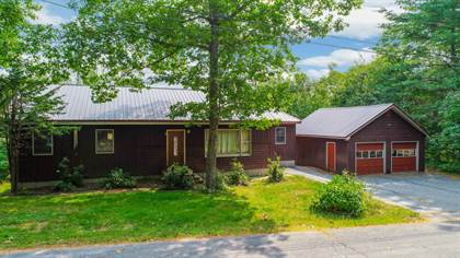 Residential Property for sale in 295 Middle Road, Augusta, ME, 04330