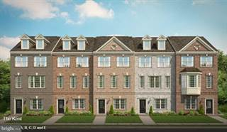 Townhouse for sale in 0 CHALKSTONE PLACE, Waldorf, MD, 20601