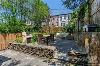 Townhouse for sale in 417 2nd Street, Brooklyn, NY, 11215