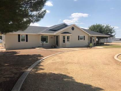 Residential Property for sale in 116 County Rd 401-K, Seminole, TX, 79360