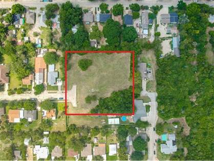 Lots And Land for sale in 1100 N Bond Avenue, Dallas, TX, 75211