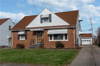 Single Family for sale in 18305 Lotus Dr, Cleveland, OH, 44128