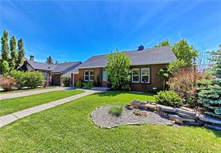 Single Family for sale in 725 ALEXANDER CR NW, Calgary, Alberta